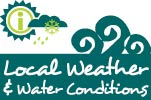 lodal weather and water conditions